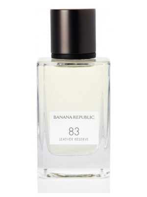 83 Leather Reserve Banana Republic