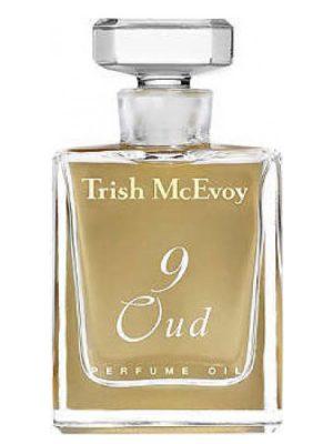 9 Oud Trish McEvoy