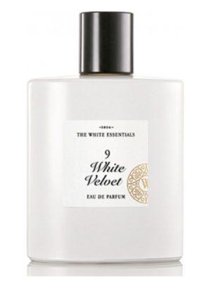 9 White Velvet Jardin De Parfums