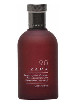 9.0 Zara Zara