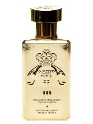 999 Al-Jazeera Perfumes