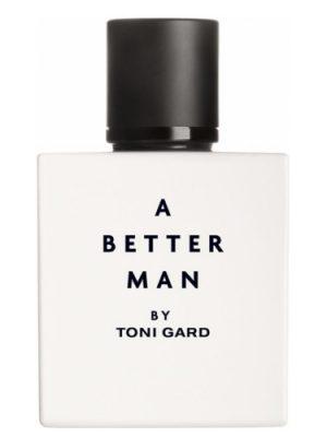 A Better Man Toni Gard
