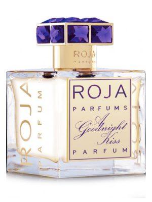 A Goodnight Kiss Roja Dove
