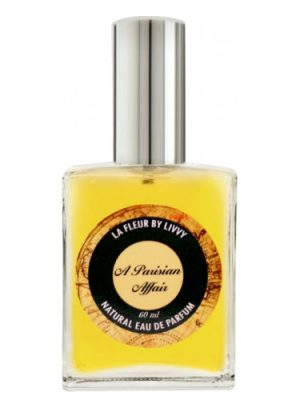 A Parisian Affair La Fleur by Livvy