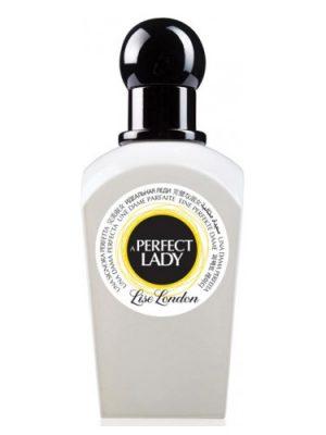 A Perfect Lady Lise London