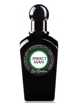 A Perfect Man Lise London