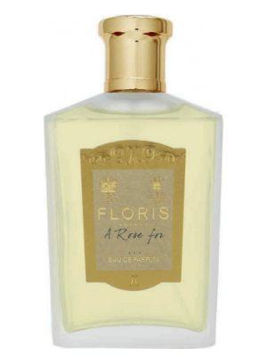A Rose For... Floris