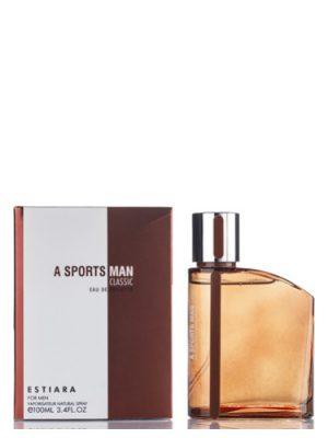 A Sports Man Classic Estiara