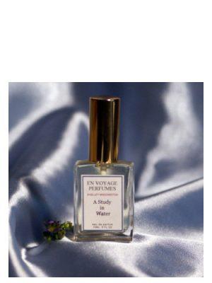 A Study in Water En Voyage Perfumes