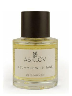 A Summer with Jane Asklöv