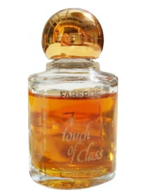 A Touch of Class Faberge