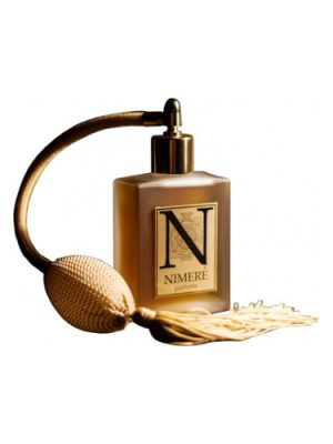 A Trace From a Sweet Kiss Nimere Parfums