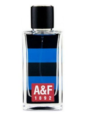 A & F 1892 Cobalt Abercrombie & Fitch