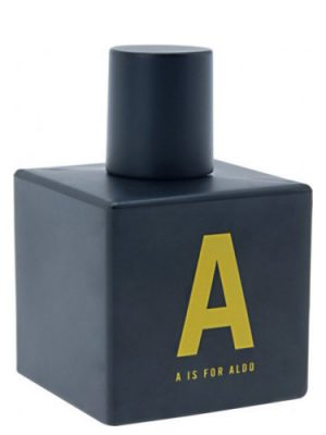 A is for ALDO Yellow ALDO