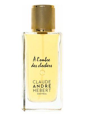A l'Ombre des Clochers Claude Andre Hebert