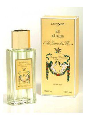 A la Reine des Fleurs L.T. Piver