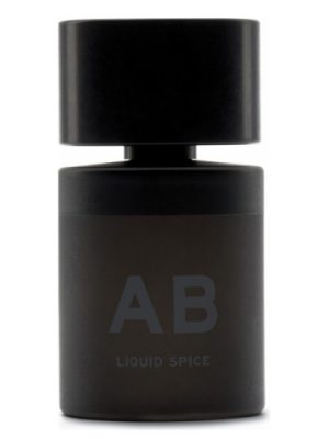 AB Liquid Spice Blood Concept