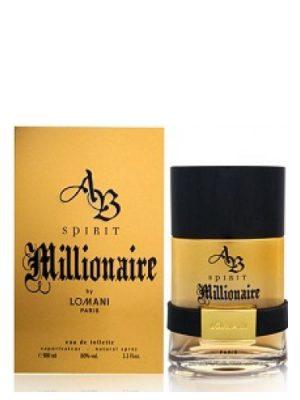 AB Spirit Millionaire Lomani
