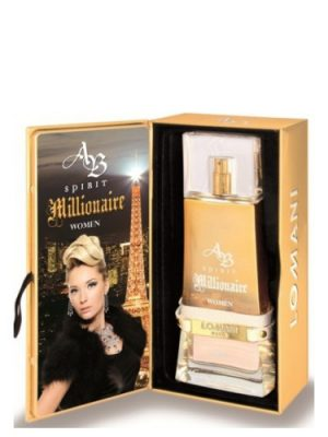 AB Spirit Millionaire Women Lomani
