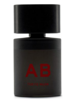 AB Tokyo Musk Blood Concept