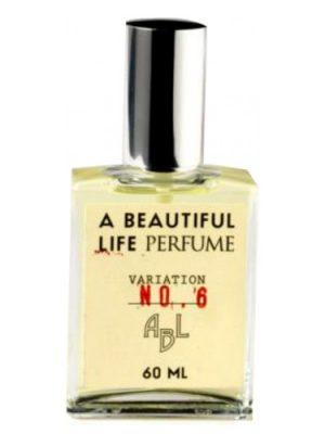 ABL No. 6 A Beautiful Life Brands