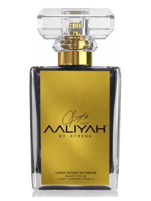 Aaliyah Xyrena