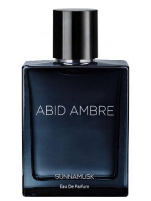 Abid Ambre Eau de Parfum Sunnamusk