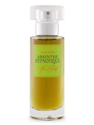 Absinthe Hypnotique YanFroloff