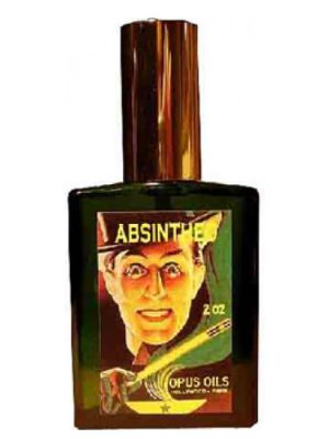 Absintheo Opus Oils