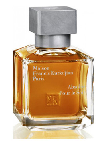 Absolue Pour le Soir Maison Francis Kurkdjian
