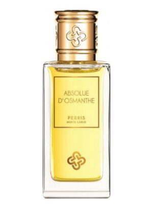 Absolue d'Osmanthe Extrait Perris Monte Carlo