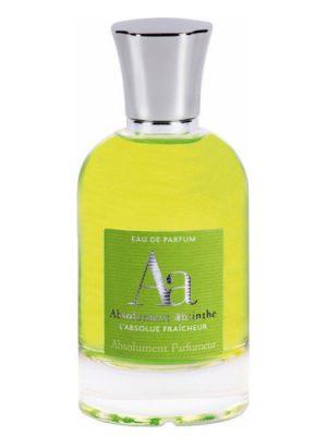 Absolument Absinthe Absolument Parfumeur