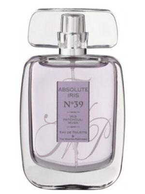 Absolute Iris N°39 The Master Perfumer