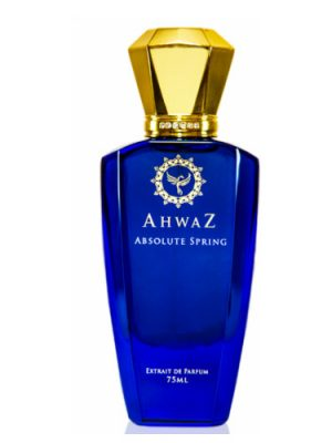 Absolute Spring Ahwaz Fragrance