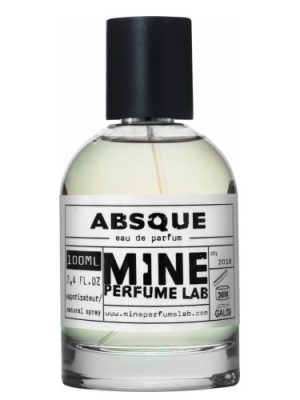 Absque Mine Perfume Lab