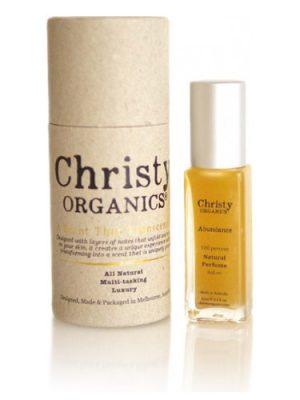 Abundance Christy Organics