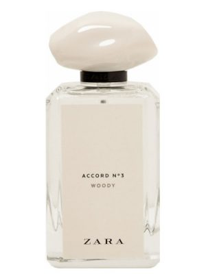 Accord No 3 Woody Zara