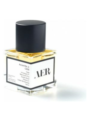 Accord No. 02: CADE AER Scents