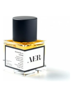 Accord No. 04: CEDAR AER Scents