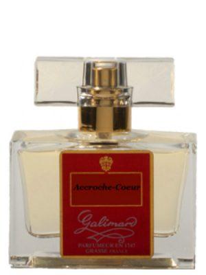 Accroche-Coeur Galimard