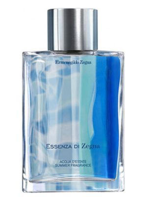 Acqua D'Estate Essenza Ermenegildo Zegna