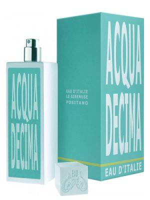 Acqua Decima Eau D'Italie