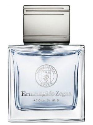 Acqua Di Iris Ermenegildo Zegna