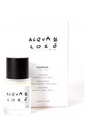 Acqua Di Losó Collect & Bottle