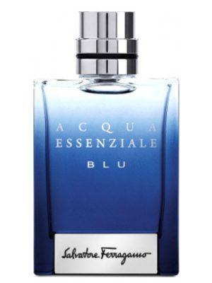 Acqua Essenziale Blu Salvatore Ferragamo