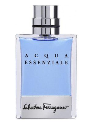 Acqua Essenziale Salvatore Ferragamo