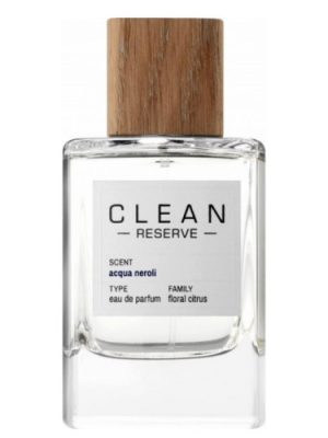 Acqua Neroli Clean