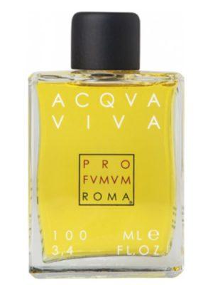 Acqua Viva Profumum Roma
