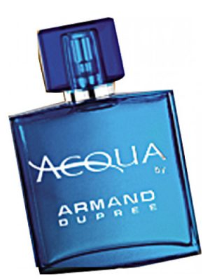 Acqua by Armand Dupree Fuller Cosmetics®