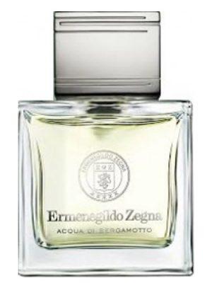 Acqua di Bergamotto Ermenegildo Zegna